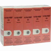 Abbildung von Sankombi D5 Tropfen 100 ml