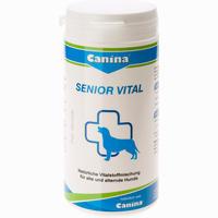 Abbildung von Senior Vital Vet. Pulver 250 g