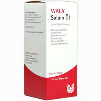 Abbildung von Solum Öl  100 ml