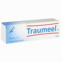 Abbildung von Traumeel S Creme 50 g