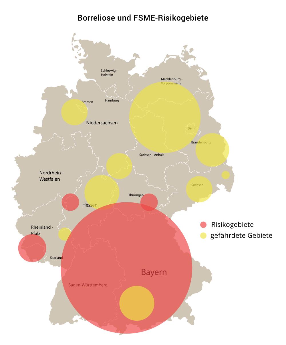 Hamburg Risikogebiet
