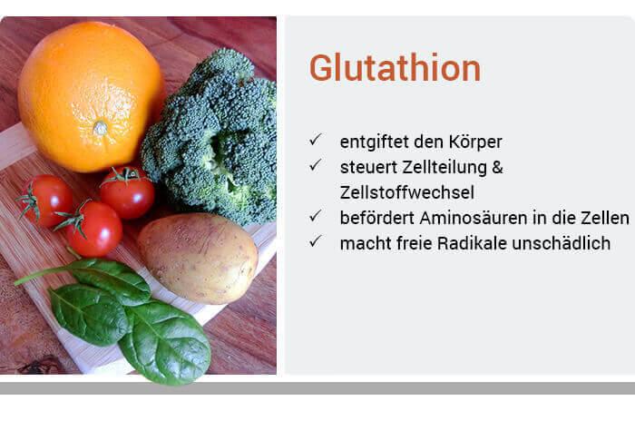 Bildergebnis für glutathion bilder